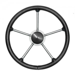 Poly Destroyer Wheel