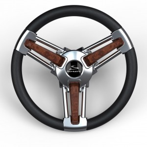 Burano Wheel with Burl Rendering JPEG